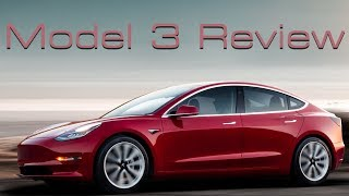 Tesla Model 3 Long Range: Not Revolutionary -- Just How An Electric Car Should Be