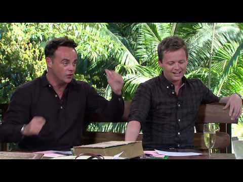 Eric Says Things How They Are | I'm A Celebrity...Get Me Out Of Here!