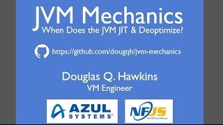 JVM Mechanics - Silicon Valley JUG 2015