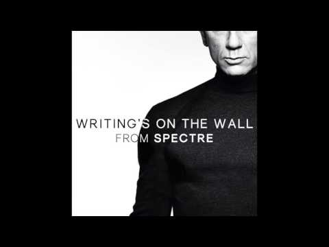 Writing's On The Wall from Spectre - James Bond Theme Tune by L'Orchestra Cinematique