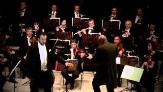 Wassyl Slipak Le veau d'or Mephisopheles Faust Gounod