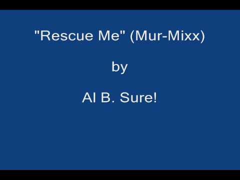Al B. Sure! -