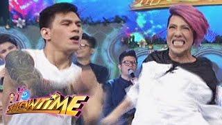 It's Showtime: Vice and Zeus' dance showdown