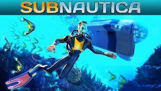 🐟 Subnautica #01 | Alles zurück auf Anfang | Gameplay German Deutsch thumbnail