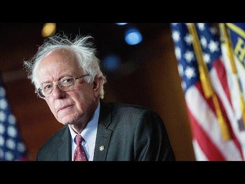 "Bernie Sanders Delegate ""Betrayed"" After Endorsement"