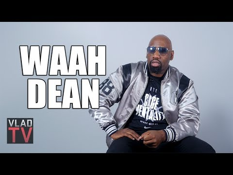 Waah Dean On Signing Eve To Ruff Ryders, LOX Wanting To Get Off Bad Boy