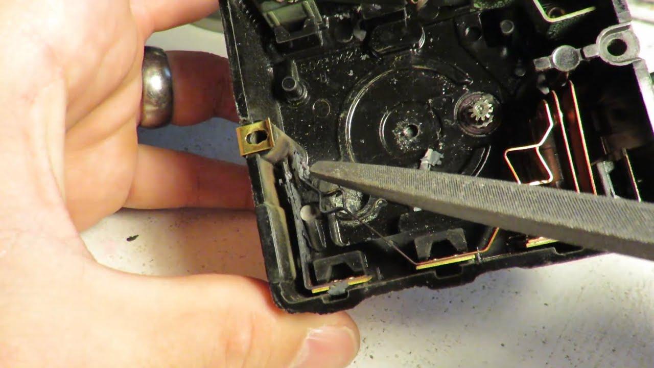 fix fried dryer timer saved 80 [ 1280 x 720 Pixel ]