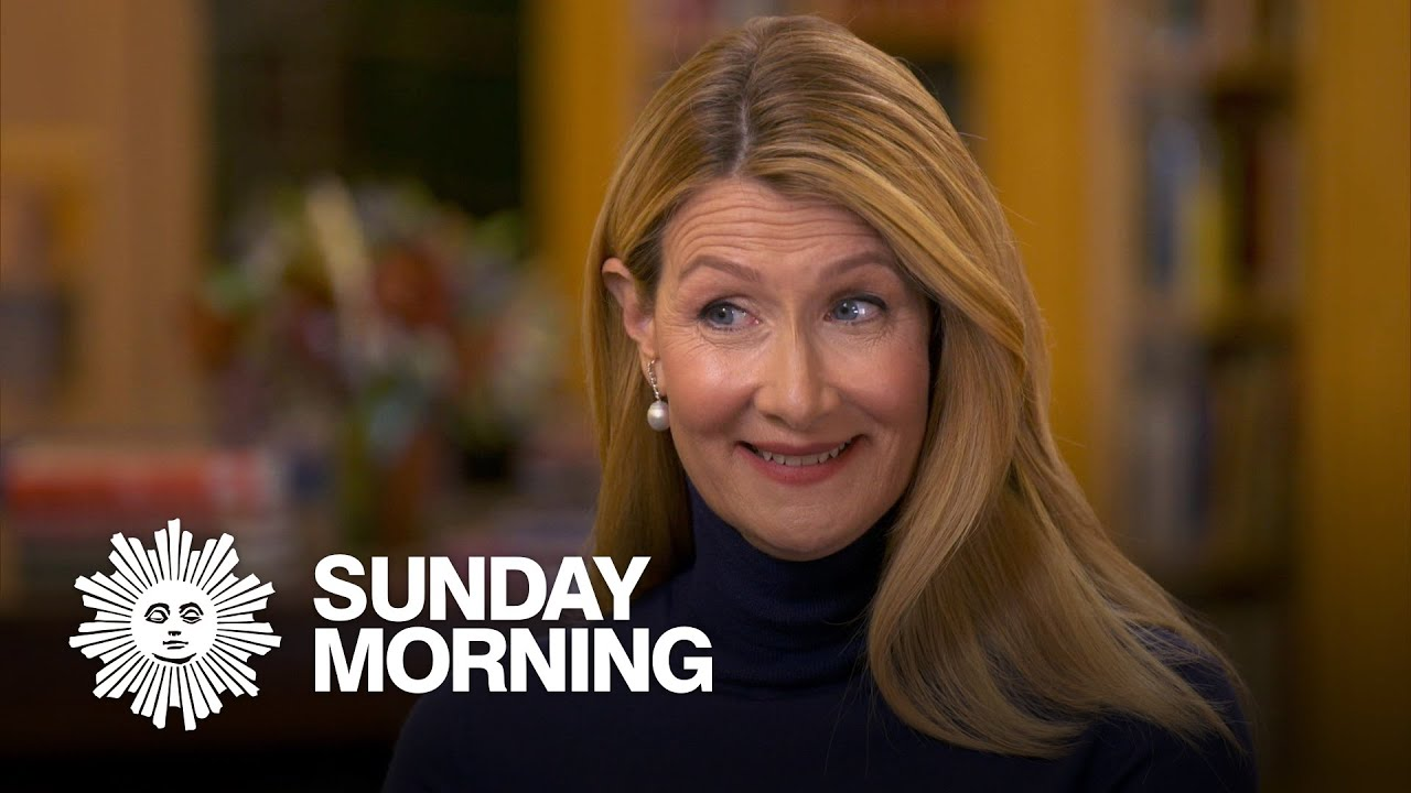 Laura Dern: The actress stars in two Oscar-nominated movies, and ...