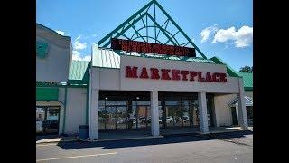 Exploring Winston-Salem, NC: Marketplace Mall