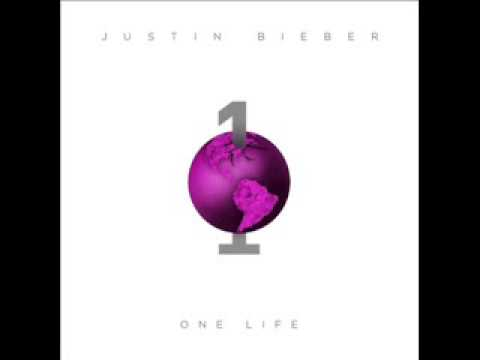 Justin Bieber - One Life (Audio)