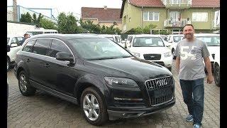 Lulzim Kastrati blen Audi Q7 të Isa Mustafës thumbnail