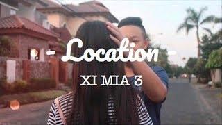 ♡ Location -  Xi Mia 3   Cover   #iflpro2018