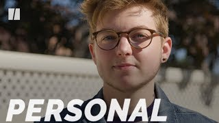 Why YouTuber Jackson Bird Came Out As Trans And Transitioned Publicly | Personal