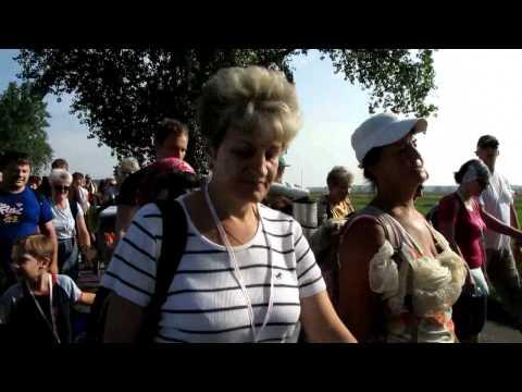 Płocka Pielgrzymka 2011 - Hej Jezu, Królem Tyś