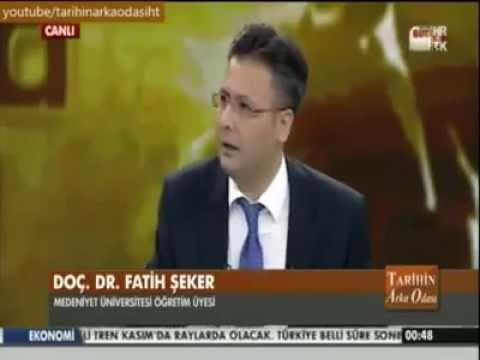 ''Araplar Türkleri Zorla Müslüman Mı Yaptı?'' Tarihin Arka Odası