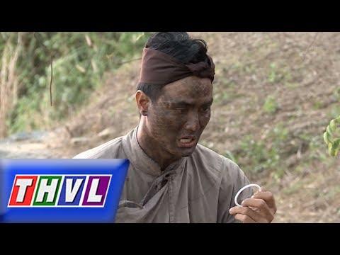 THVL | Chuyện xưa tích cũ – Tập 34[1]: Vì hiểu lầm dân làng, Ma Rắn uất hận lên kế hoạch trả thù