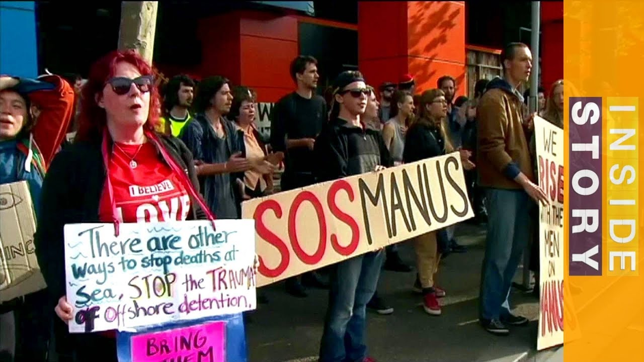 Inside Story - How can the crisis on Manus Island be resolved?
