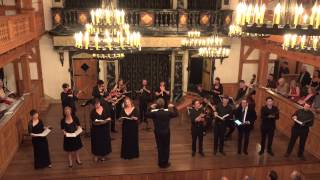 Oh, pleasure of the plains from Acis and Galatea - G. F. Handel