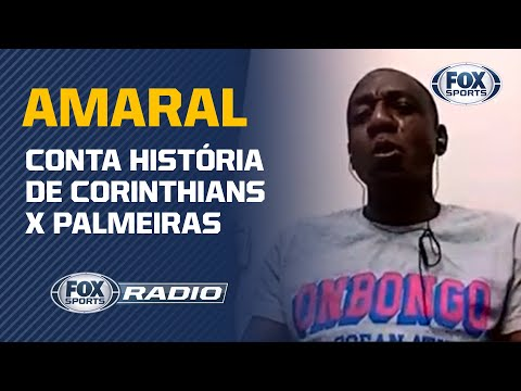 "BABU E GABIGOL BATEM PAPO AO VIVO E PRIOR INVADE A LIVE. ""VAI CORINTHIANS"" from YouTube · Duration:  7 minutes 33 seconds"
