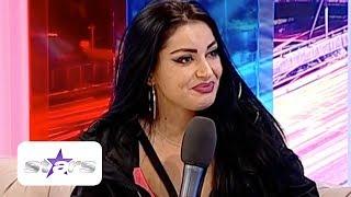 Elena Ionescu, cel mai sincer interviu dupa ce a devenit pentru prima oara mamica!