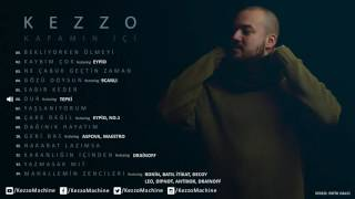 Kezzo - Dur (Ft. Tepki) [Official Audio] #Kafamınİçi