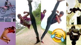 Funniest Nepali Action Scenes