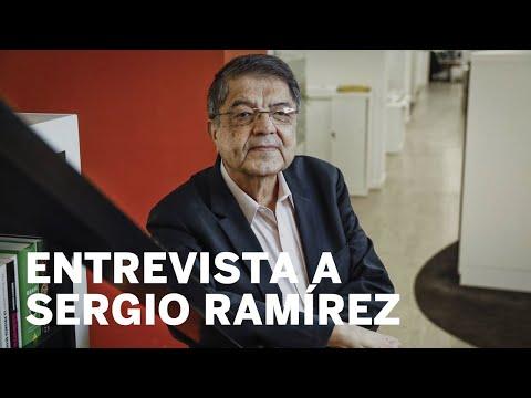 ¿Qué está leyendo Sergio Ramírez? | Opinión