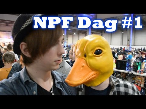 NPF (Net Party