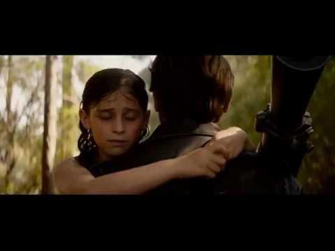 Trailer do filme O exterminador do futuro: Gênesis
