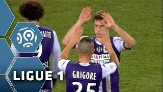 Video Gol Pertandingan Toulouse vs Stade Rennes