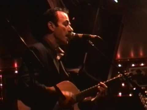 Hugh Cornwell Black Hair, Black Eyes, Black Suit ; The Mint 1999