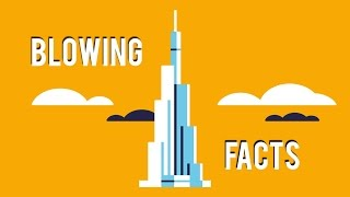 Blowing Facts | Burj Khalifa