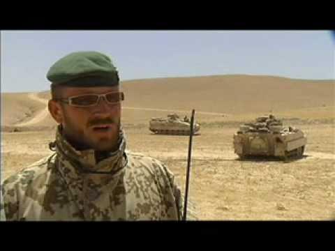 sch tzenpanzer marder in afghanistan youtube. Black Bedroom Furniture Sets. Home Design Ideas
