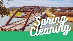 Spring Cleaning With Austin Code