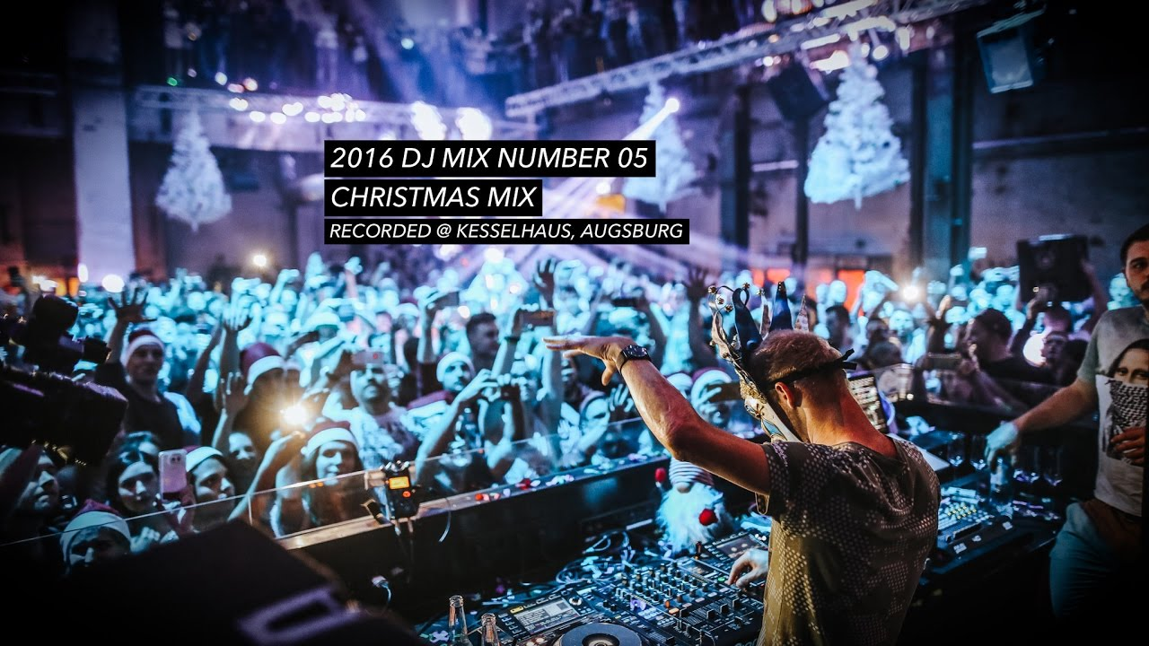 05 >> Boris Brejcha Dj Mix Number 05 2016