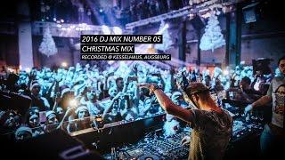 Boris Brejcha - DJ Mix Number 05 - 2016