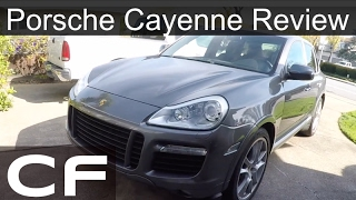 ✪ My new daily driver! Porsche Cayenne Turbo Review ✪