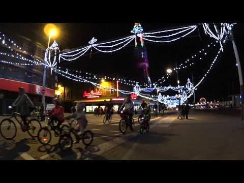 Blackpool 2014