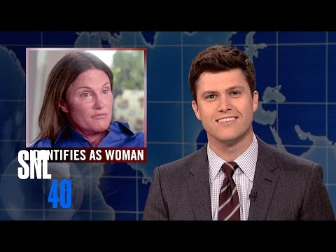 Thumbnail: Weekend Update: Part 1 - Saturday Night Live