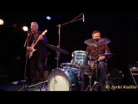 Dr. Helander & Third Ward - Country Boy (video Jyrki Kallio)