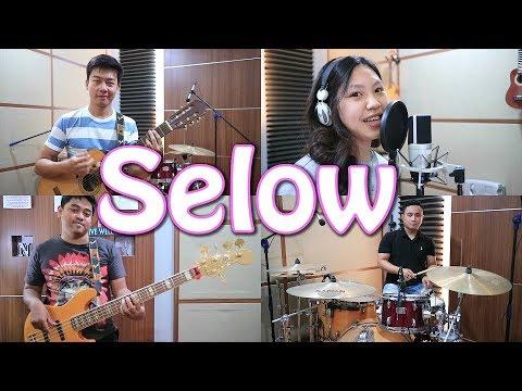 Download Selow - Wahyu | by Nadia & Yoseph (NY Cover)