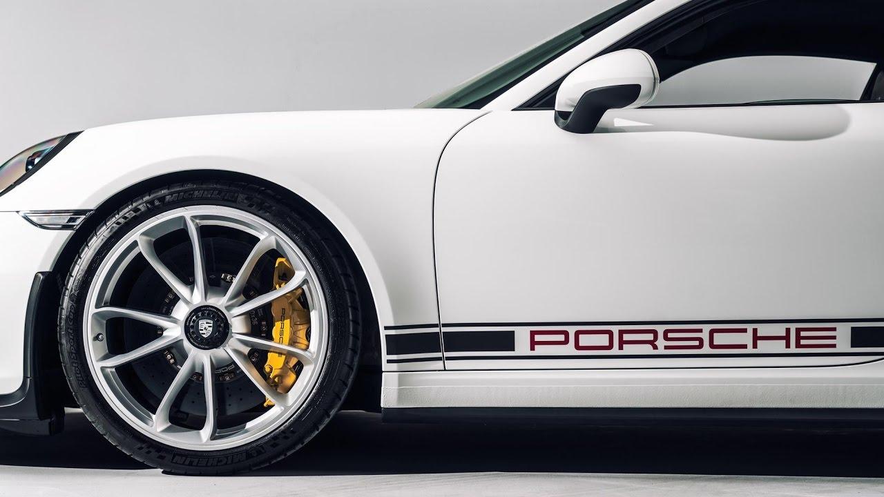 Amerika'da Porsche Fiyatları