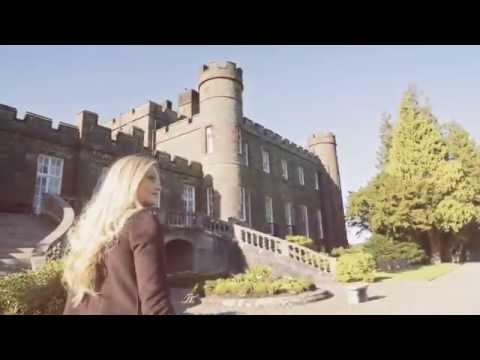 Stobo Castle Health Spa - Official