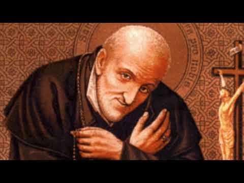 Upon the four principal Gates of Hell - St. Alphonsus Liguori