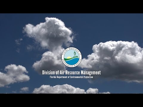 Division of Air Resource Management, Overview