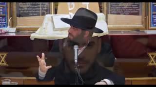 הרב רונן שאולוב - למה התלמיד גנב עט לחבר שלו מהכיתה  ?