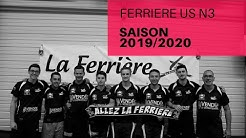 FERRIERE US | NATIONALE 3 | BEST OF 2019-2020