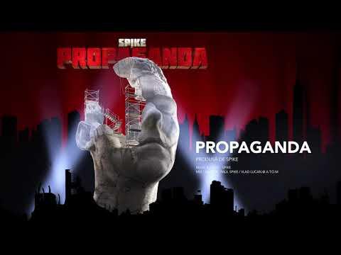 #1 Spike - PROPAGANDA (Intro)