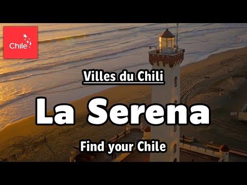 Find your Chile - La Serena ti aspetta