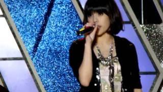 夏宇童 - 每朝美Day 2009-12-31 桃園跨年晚會
